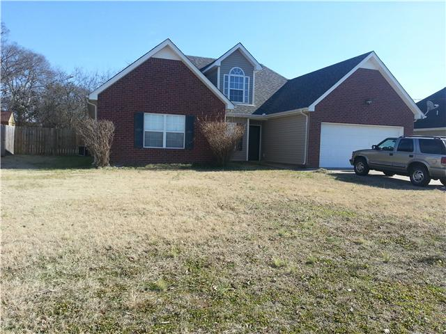 2257 Rosecran Cir, La Vergne, TN 37086