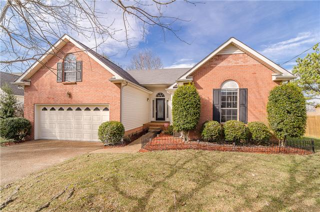 307 Hunterwood Dr, White House, TN 37188