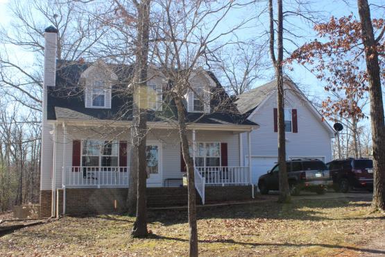 Real Estate for Sale, ListingId: 32163989, Hohenwald,TN38462