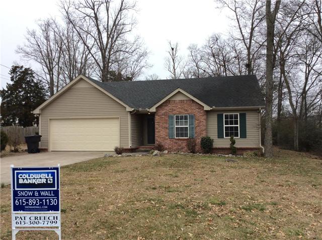 1310 Greyrock Cir, Murfreesboro, TN 37130