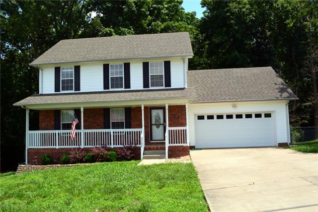 3385 N Henderson Way, Clarksville, TN 37042