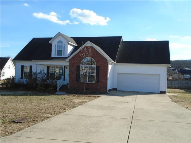 Rental Homes for Rent, ListingId:32217732, location: 522 Rosie Mae Ct. Murfreesboro 37127