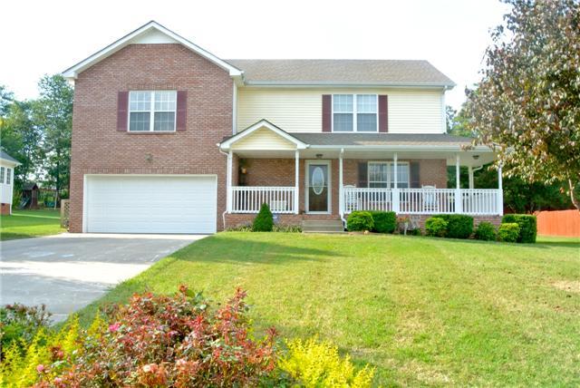 230 Cheshire Rd, Clarksville, TN 37043
