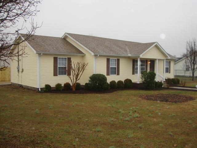 Rental Homes for Rent, ListingId:33623284, location: 2111 Bolden Drive Murfreesboro 37127