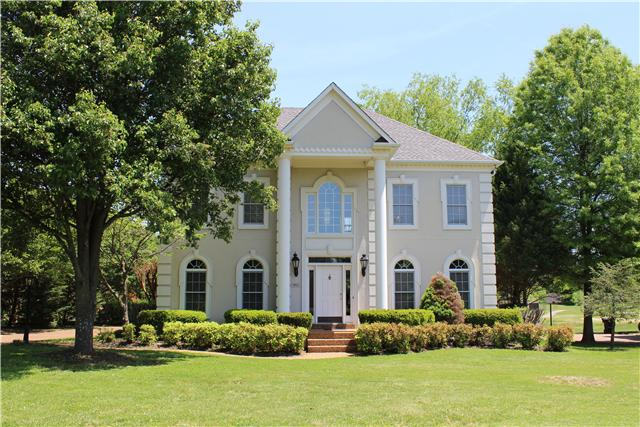 Rental Homes for Rent, ListingId:32216035, location: 104 Broadley Court Franklin 37069