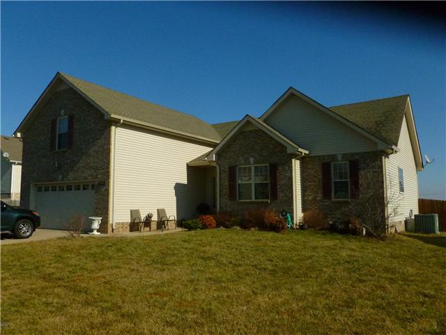 1045 Glenhurst Way, Clarksville, TN 37040