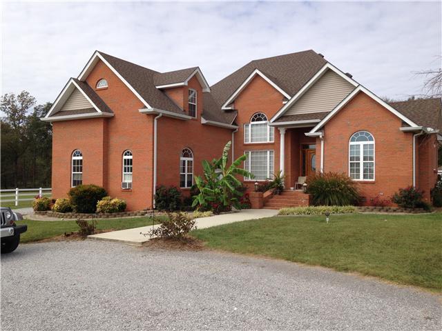 Real Estate for Sale, ListingId: 32226335, Bradyville,TN37026