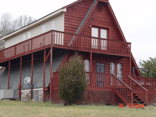 8344 New Lawrenceburg Hwy, Mount Pleasant, TN 38474