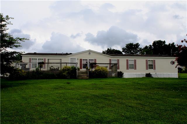 Real Estate for Sale, ListingId: 31420384, Cumberland Furnace,TN37051