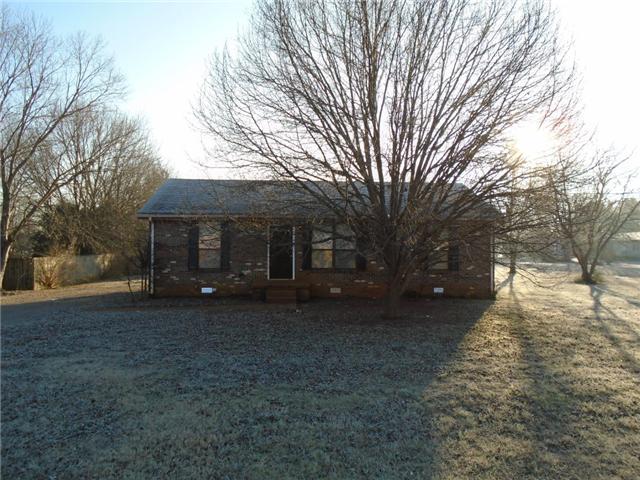 Rental Homes for Rent, ListingId:32217735, location: 4129 White Haven Dr. Murfreesboro 37129