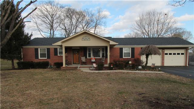 117 Greely Dr, Columbia, TN 38401