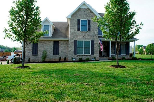 Rental Homes for Rent, ListingId:32216994, location: 3572 Rabbit Run Trail Adams 37010