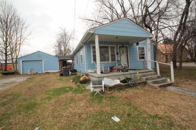 106 Poplar St, Mc Minnville, TN 37110