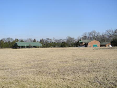 8040 Salem Pike, Rockvale, TN 37153