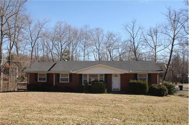 Real Estate for Sale, ListingId: 32213466, McMinnville,TN37110