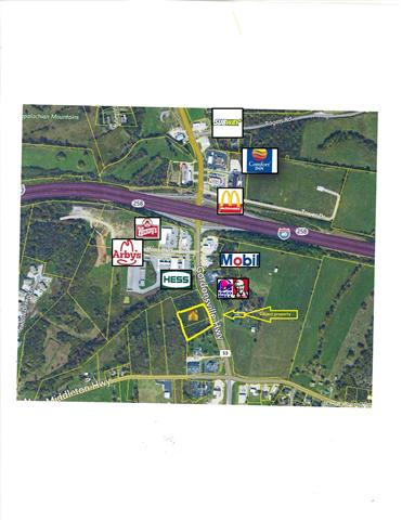 Real Estate for Sale, ListingId: 32223079, Gordonsville,TN38563