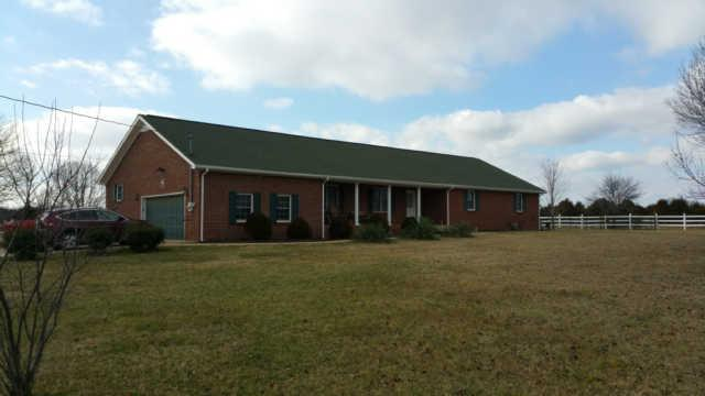 Rental Homes for Rent, ListingId:32218994, location: 2372 Hunter Ridge Road Lewisburg 37091