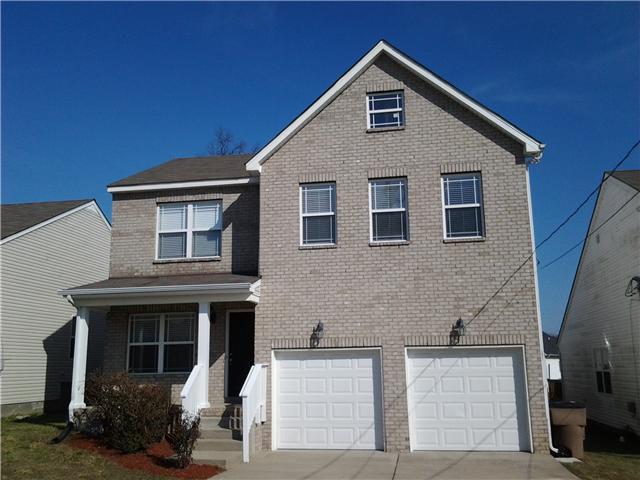 Rental Homes for Rent, ListingId:32217953, location: 313 Schoolhouse Ct Antioch 37013