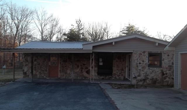 3377 Dunbar Rd, Crossville, TN 38572