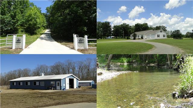 Real Estate for Sale, ListingId: 32211929, McEwen,TN37101