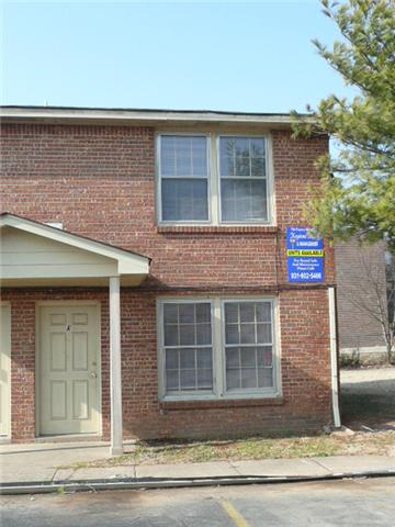 Rental Homes for Rent, ListingId:32539503, location: 814-C Golfview Clarksville 37043