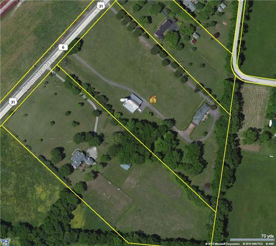 Real Estate for Sale, ListingId: 32215853, Thompsons Station,TN37179