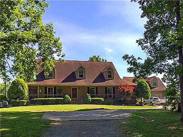 16.66 acres Joelton, TN