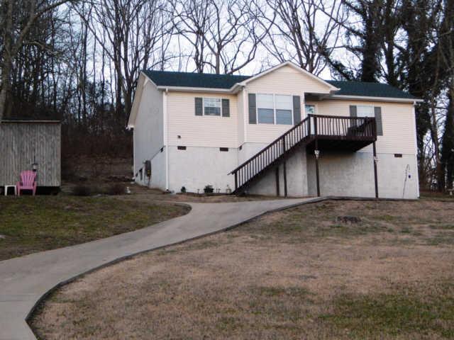 204 Bellview Dr, Mt Pleasant, TN 38474