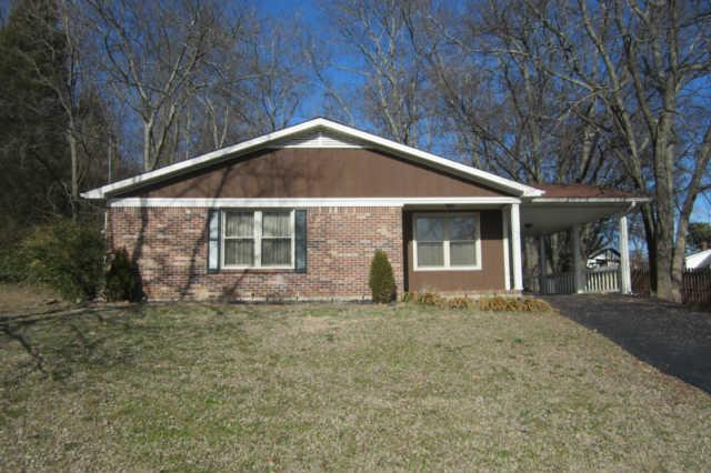 200 Bellview Dr, Mt Pleasant, TN 38474