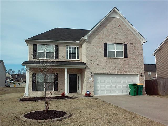 Rental Homes for Rent, ListingId:32217956, location: 6008 Twin Feather Run Spring Hill 37174