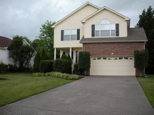 Rental Homes for Rent, ListingId:32217536, location: 376 Huntington Drive Gallatin 37066