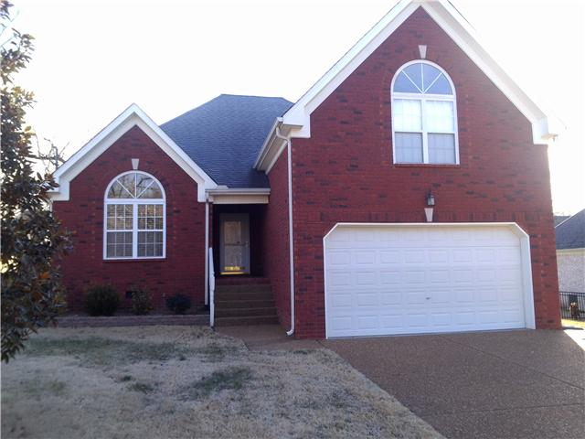 Rental Homes for Rent, ListingId:32217957, location: 2986 Curd Rd Mt Juliet 37122