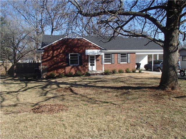 1606 Jones Blvd, Murfreesboro, TN 37129