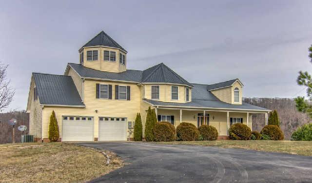 Real Estate for Sale, ListingId: 32219500, Duck River,TN38454