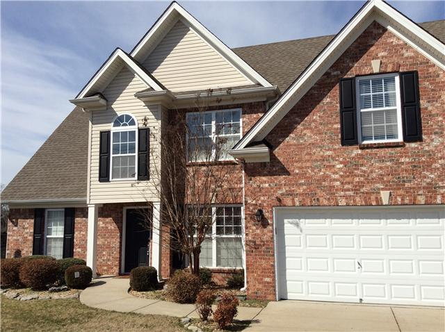 2700 Paradise Dr, Spring Hill, TN 37174