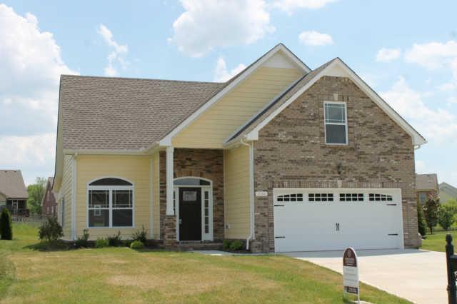 2184 Fairfax Dr, Clarksville, TN 37043
