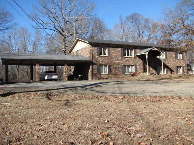 1317 Asbury Dr, New Johnsonville, TN 37134