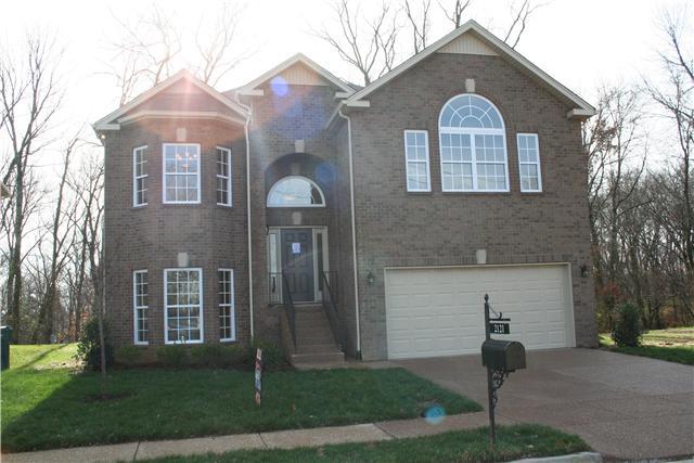 Rental Homes for Rent, ListingId:32213709, location: 2121 Skyglen Cane Ridge 37013