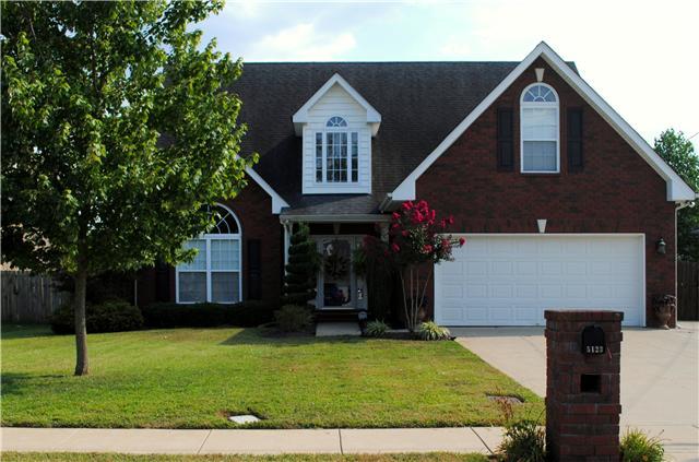 5123 Green Acres Ln, Murfreesboro, TN 37129