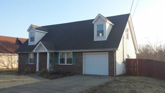 424 Helton Dr, Clarksville, TN 37042