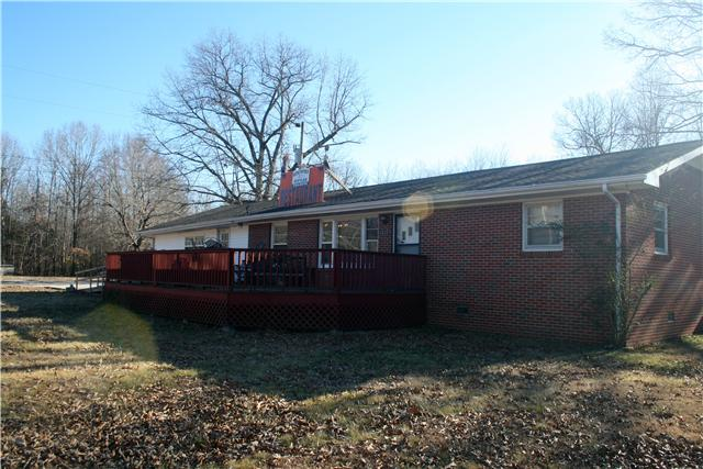 Real Estate for Sale, ListingId: 32227409, Manchester,TN37355