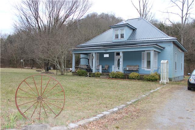 Real Estate for Sale, ListingId: 32226434, Bell Buckle,TN37020