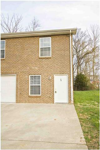 Rental Homes for Rent, ListingId:32539511, location: 535 Lafayette Road - F Apt 4 Clarksville 37042