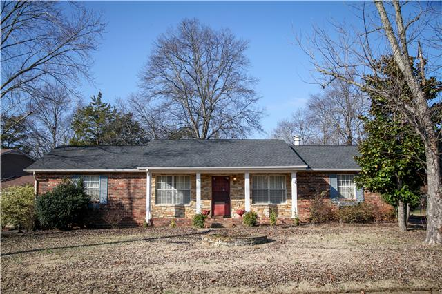 Rental Homes for Rent, ListingId:32223271, location: 3156 Country Meadow Road Antioch 37013