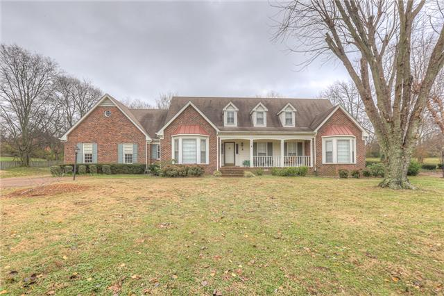 814 Steeplechase Dr, Brentwood, TN 37027