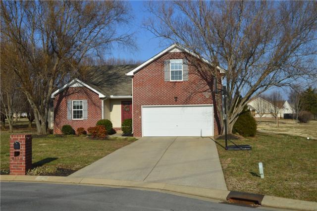 2102 Gaston Ct, Murfreesboro, TN 37128