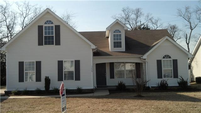 3229 Hardwood Dr, Murfreesboro, TN 37129