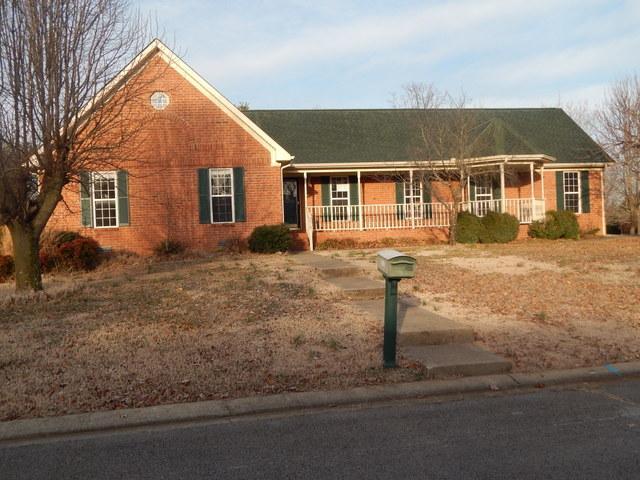 2419 Creekhill Ave, Murfreesboro, TN 37130