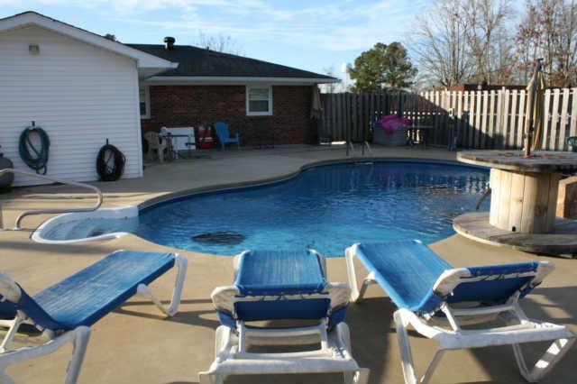 Real Estate for Sale, ListingId: 32218645, Collinwood,TN38450