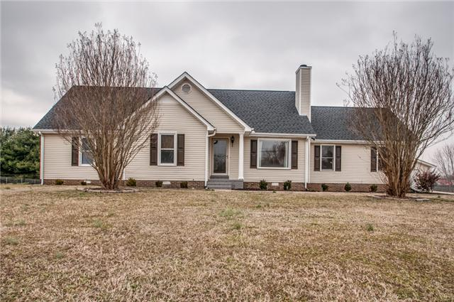 3438 Mary Ave, Murfreesboro, TN 37127